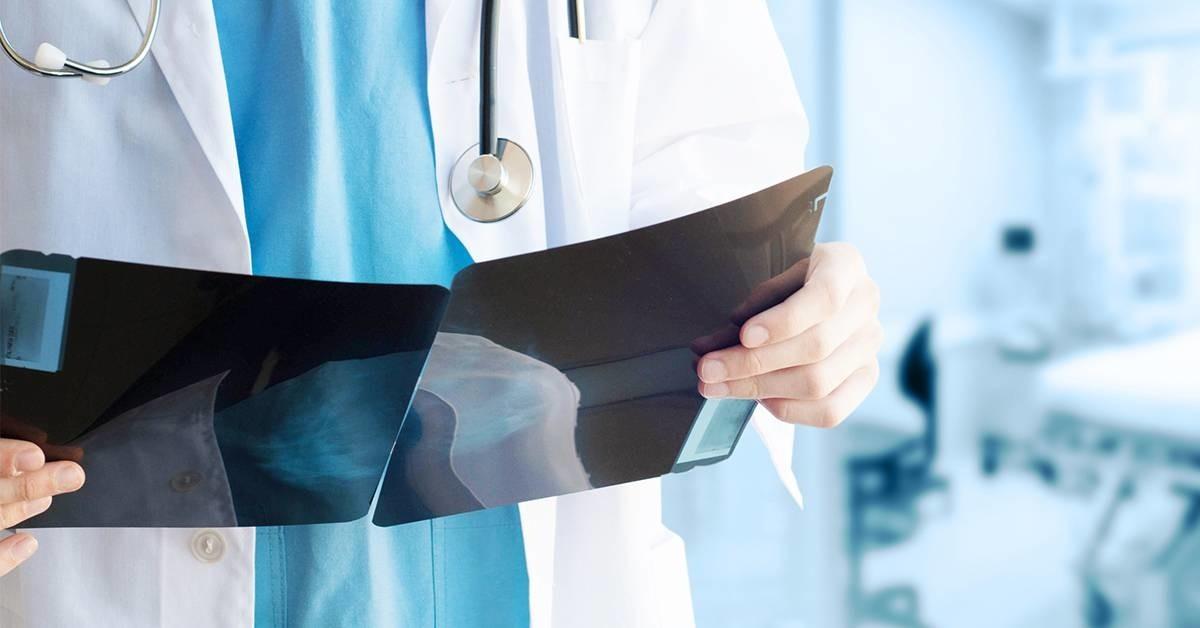 Pneumologie a ftizeologie