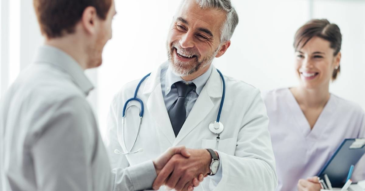 Praktické lékařství